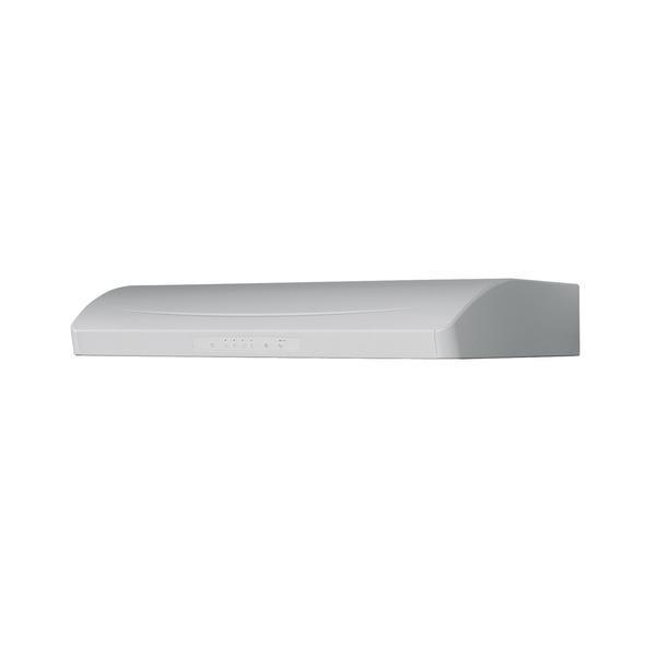 Kenmore Elite 58182  Range Hood - White
