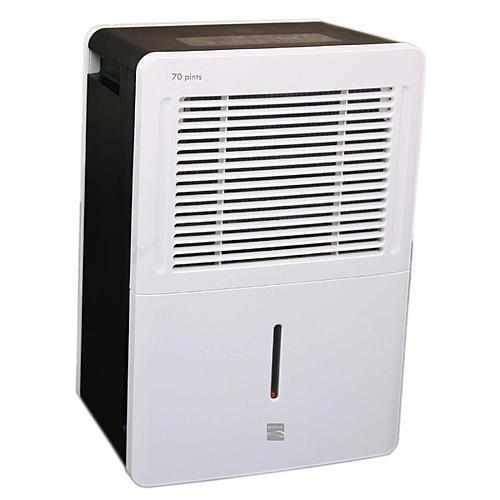 Kenmore 54570 70-pt. Dehumidifier
