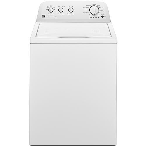 Kenmore 22532 3.5 cu. ft. Top-Load Washer - White