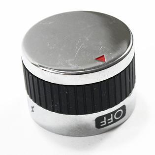 Kenmore Elite 50600217 Gas Grill Sear Burner Knob Genuine Original Equipment Manufacturer (OEM) part for Kenm (See Description)