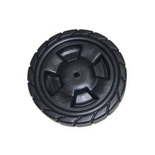 Kenmore 40800124 Gas Grill Wheel Genuine Original Equipment Manufacturer (OEM) part for Kenmore, Bbq-Pro, & P (See Description)