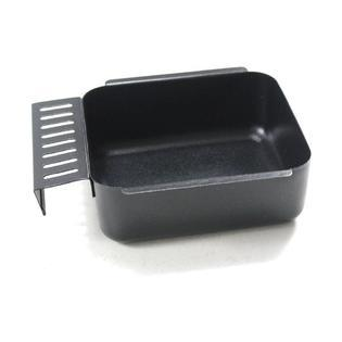 Kenmore CH3017364 Gas Grill Grease Cup Genuine Original Equipment Manufacturer (OEM) part for Kenmore (See Description)