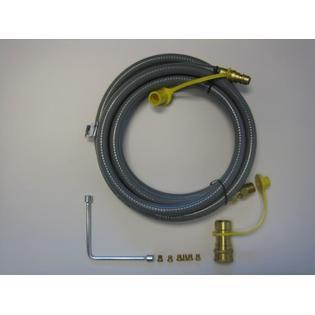 Kenmore Elite 16670NGK Gas Grill Natural Gas Conversion Kit Genuine Original Equipment Manufacturer (OEM) par (See Description)
