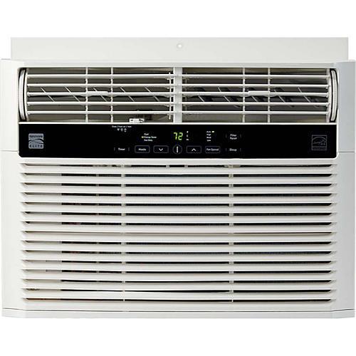Kenmore Elite 77180 18,000 BTU 230V Window Air Conditioner