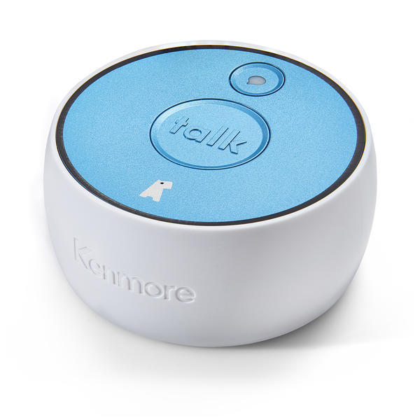 kenmore alfie. kenmore alfie voice-controlled intelligent shopper